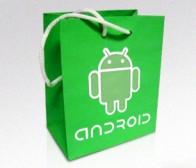 Distimo:Android Market付费应用列表新增13个国家或地区