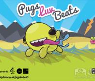 阐述《Pugs Luv Beats》中的音乐制作理论和乐趣
