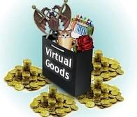虚拟交易喷发,2011年将达到21亿美元是2009年的两倍