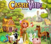 《CastleVille》设计过程中的积极面与消极面