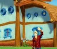自发性玩法是免费MMO保证用户留存率的关键