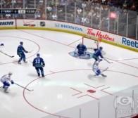 分析体育类电子游戏中的视角设置