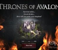 每日观察:关注《Thrones of Avalon》项目的相关推测(11.13)