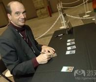 Richard Garfield分析保持游戏平衡性的策略