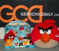 Techcrunch消息:完整版的Angry Birds豪华玩具套装