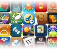 每日观察:关注App Store审核应用数量超过100万(11.20)