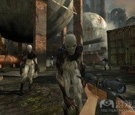 《The Drowning》能否将主机玩家引入移动平台?