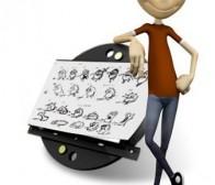 分享制作动画演示作品的8个小建议
