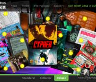 蹩脚网站设计不利于提升游戏销量