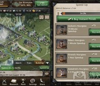 分析Kabam在2012年手机游戏领域的出色表现