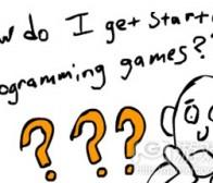 Tommy Refenes分享新手编写游戏的建议和方法