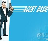 分享《Agent Dash》的美术内容制作过程