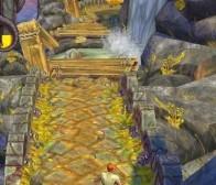 每日观察:关注Imangi继集游戏《Temple Run 2》(1.17)