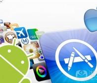 分析Google Play及App Store游戏市场行情