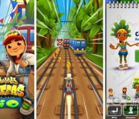 Simon Møller分析《Subway Surfers》的成功因素