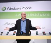 微软正式推出Windows Phone 7,未来命运几何?