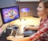 游戏行业应创造吸引女性的工作环境和机遇
