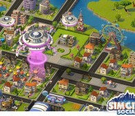 《SimCity Social》设计师谈社交游戏的8个真相