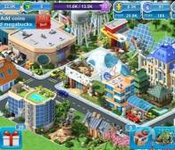 分析《Megapolis》如何挤进畅销游戏排行榜单