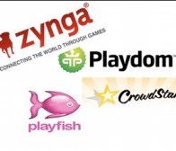 路透社:zynga、playdom和playfish的资源竞争与未来