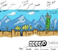游戏设计师应兼顾动作与弧的执行效果