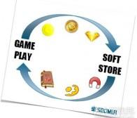 分享关于游戏内置商店的4个设计技巧