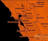 阐述旧金山在当代游戏行业中的地位