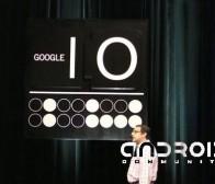 google开发者大会5月19~20日旧金山莫斯康中心举行