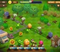 PopCap谈《植物大战僵尸冒险》游戏机制及玩法