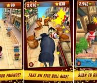 分析Zynga游戏《Running with Friends》市场表现