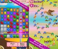 《Candy Crush Saga》迎来新一轮手机游戏热潮?