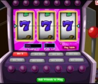 rockyou新的仿真游戏我的赌场正式上线facebook