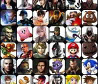 分析游戏设计元素之角色和环境