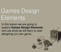 阐述游戏设计元素之题材和设计师类型(上)