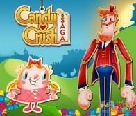 解析《Candy Crush Saga》盈利机制与社交系统