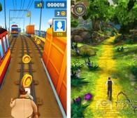 分析高收益手机游戏的美术设计特点