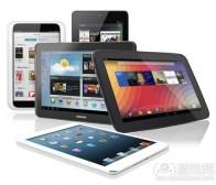 每日观察:关注2013年全球平板电脑市场规模(7.4)
