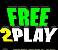 开发者通过免费游戏盈利的5大建议