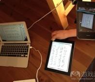 分享零成本制作iPad游戏预告片的经验