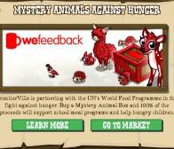Zynga慈善活动:多款社交游戏携手世界粮食计划抗击饥饿