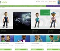 Games.com消息:微软更新Xbox.com,准备发布社交游戏