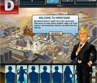 社交游戏《名誉之城》下月登台  前迪士尼CEO投资捧场