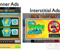 阐述插播广告在游戏中的重要效能