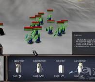 分享7天速成一款RTS游戏的经验