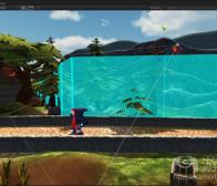 分享使用Unity制作游戏关卡的教程(3)