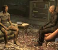 阐述以Game Forge系统创造故事与环境的理念