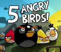 Angry Birds开发者称他们将不再委托Chillingo进行发行代理