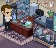Ubisoft发行新款Facebook游戏《CSI: 犯罪现场调查》