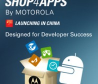 《愤怒鸟》投放摩托罗拉SHOP4APPS应用商店