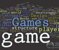 列举游戏设计师可参考的7条有益准则
